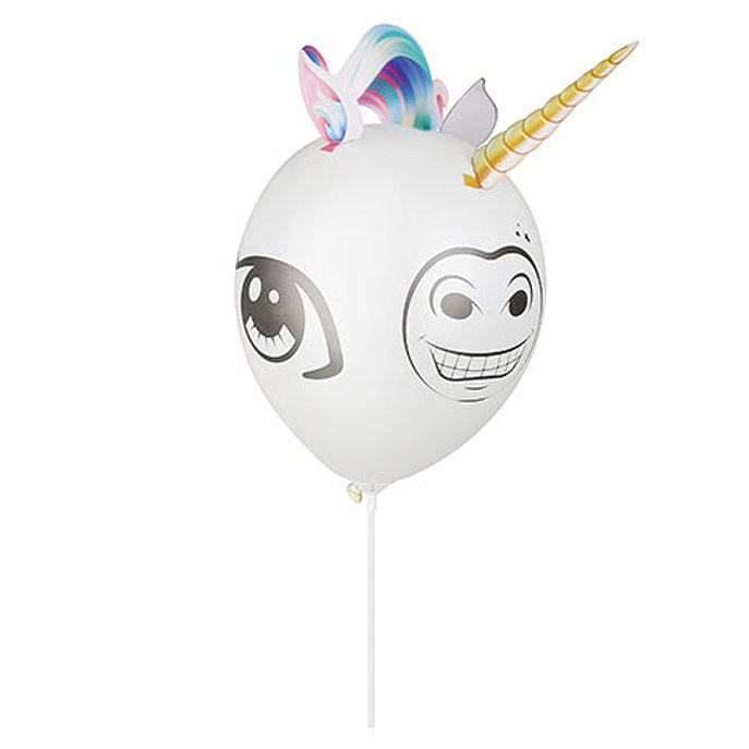 LED-Ballon Einhorn