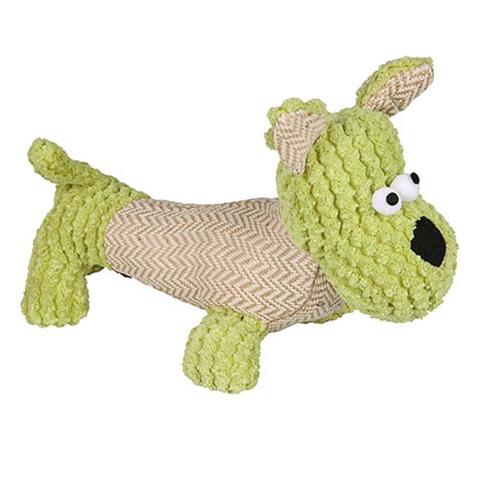 Besondere Geschenkideen aus der Region: Plüschhund - Hundespielzeug